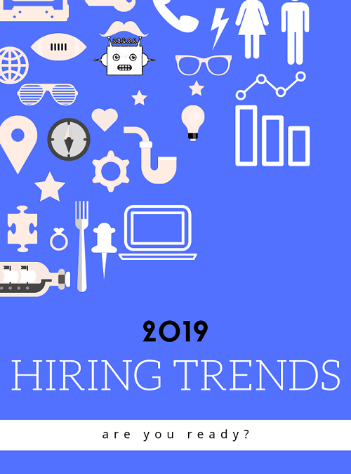 The 6 Most Expected Hiring Trends for 2019 in Australia